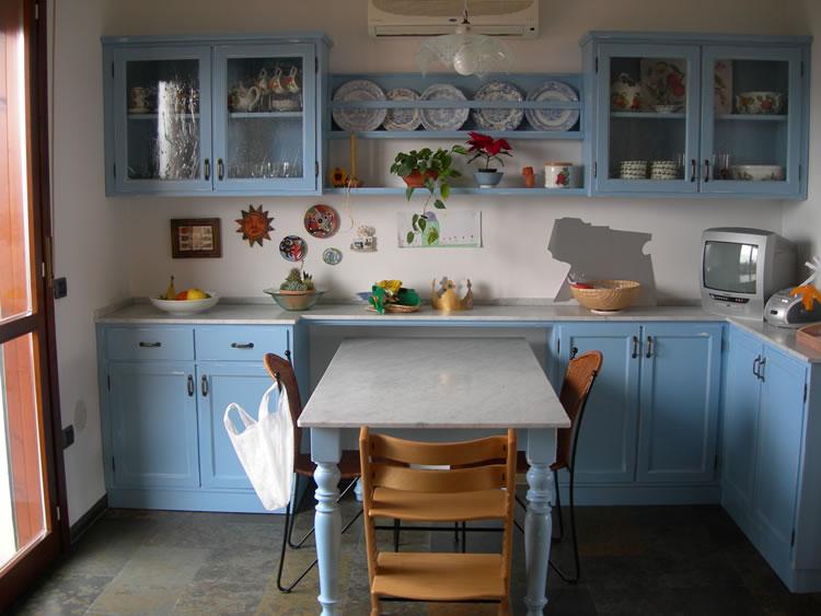 Cucina - Ambientazioni cucine moderne ...