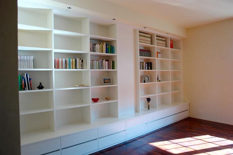 Libreria Ufficio Bianco : Studio e ufficio