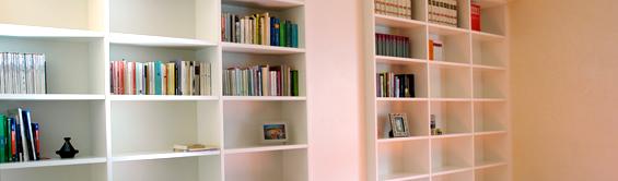 Studio e ufficio for Albertini arredamenti